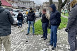 СБУ раскрыла коррупционную схему на Одесской железной дороге