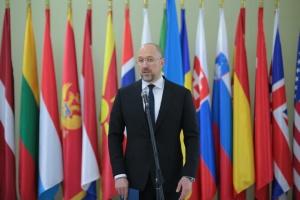 Учения на Яворовском полигоне приближают Украину к стандартам НАТО - Шмыгаль