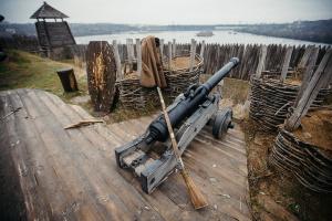Об'єкти Хортиці розглядаються для включення до програми «Велика реставрація» – МКІП