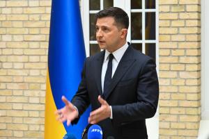 Зеленский ожидает услышать сигнал о ПДЧ на саммите НАТО в июне