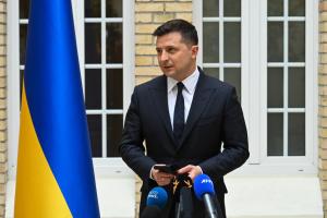 Росія досі не передала ОБСЄ списки для обміну — Зеленський