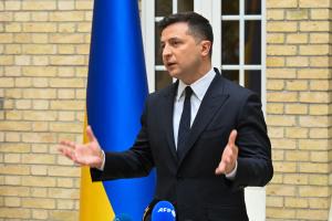 Зеленський очікує почути сигнал про ПДЧ на саміті НАТО у червні