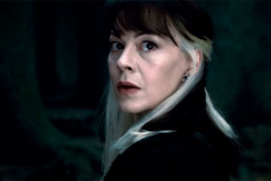 Померла Хелен Маккрорі - знаменита актриса з «Гаррі Поттера»