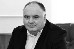 Очільник Подільського району столиці помер від COVID-19