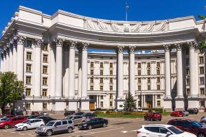 Ministerio de Asuntos Exteriores confirma detención del cónsul de Ucrania en Rusia