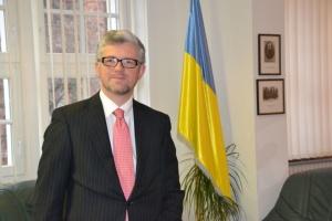 L'Ukraine envisagerait de redevenir une puissance nucléaire en cas d'un refus de son adhésion à l'Otan