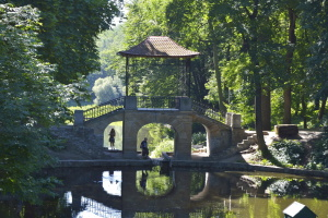 Київщина запустила портал для мандрівників