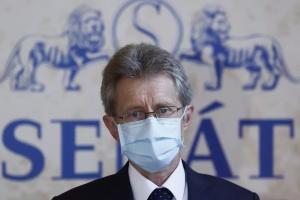 Голова Сенату Чехії заявляє про державний тероризм з боку РФ