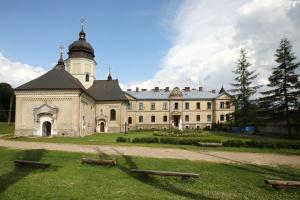 На Львівщині презентували ролик про пам'ятки, які претендують на «Велику реставрацію»