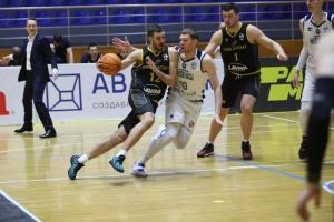Суперліга: «Запоріжжя» і «Київ-Баскет» здобули перемоги