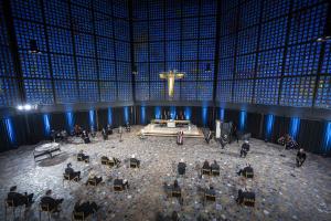 У Німеччині вшанували пам'ять жертв пандемії