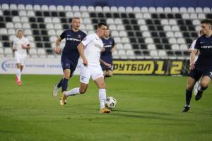 «Колос» і «Дніпро-1» зіграли внічию у футбольній Прем'єр-лізі України