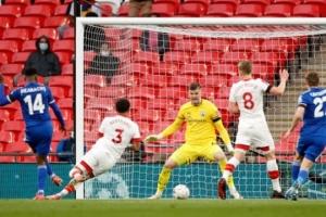 «Лестер» переміг «Саутгемптон» і вийшов у фінал Кубка Англії