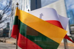 Керівники польського та литовського парламентів їдуть в Україну