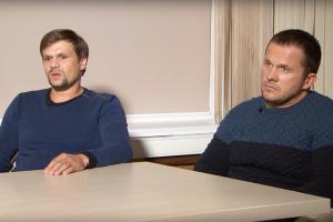 Вибухова справа «туристів із Солсбері»: Чехія обурена, Кремль мститься