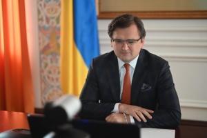 Військова ескалація: Кулеба запропонував Євросоюзу план стримування Росії