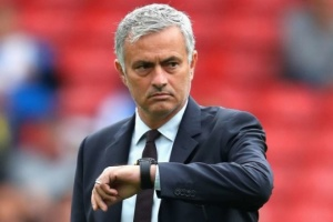 Моурінью звільнили з посади головного тренера ФК «Тоттенгем»