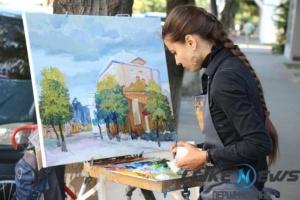 Всеукраїнський мистецький пленер «Обереги» стартував на Вінниччині