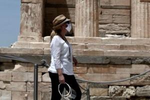 Греція скасувала обов'язковий карантин для туристів з ЄС та ще низки країн