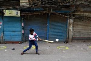 Столиця Індії вводить жорсткий локдаун