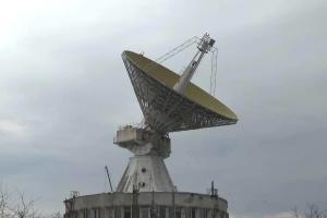 «Меседж у космос»: мрії українців відправили до зірки, що знаходиться за 12 світлових років