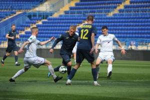 Харківський «Метал» обіграв «Миколаїв-2» в Другій лізі