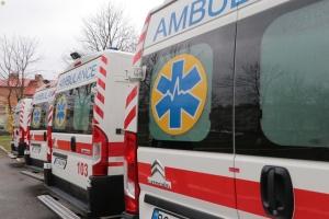 Na Ukrainie zarejestrowano 8940 nowych przypadków COVID-19