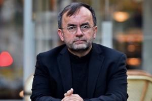 Un prêtre français nommé directeur du conseil académique du mémorial de l'Holocauste de Babi Yar