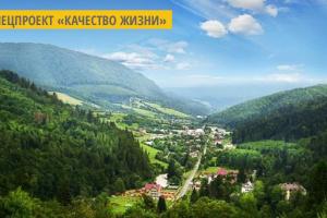 На Закарпатье 214 населенным пунктам предоставили статус горных