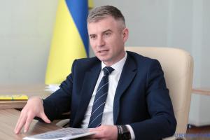 Олександр Новіков, голова НАЗК