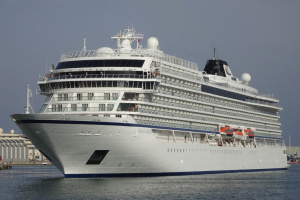 Норвезьке судно вирушить у перший післяпандемійний круїз до Гібралтару з Туреччини