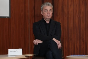 Доходи концертної індустрії за минулий рік знизилися на 70% - Ткаченко