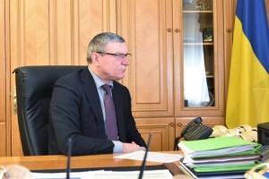 Уруський анонсував створення Міжнародного центру інновацій у рамках ГУАМ