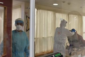 В Израиле закрыли все COVID-отделения в больницах