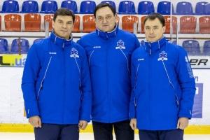 Александр Годынюк: У «Сокола» лучший менеджмент в УХЛ