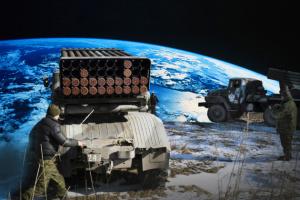 Путин, Украина и новая «холодная война»
