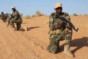 Військові розпустили парламент і уряд Чаду після смерті президента
