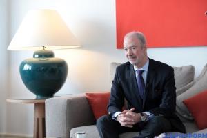 Посол Франції — про деолігархізацію: За останні тижні з'явилося відчуття позитивного імпульсу
