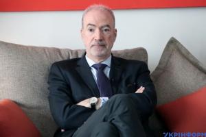 Посол Франції анонсував підписання нових економічних контрактів з Україною