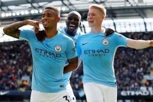 «Манчестер Сити» официально объявил о выходе из Суперлиги