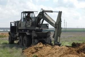 Украинские военные оборудуют боевые позиции на южном направлении - Генштаб