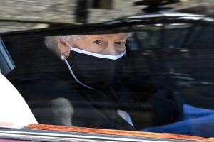 Королева Великобритании отмечает 95-летие