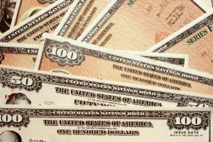В Україні допустили до обігу казначейські облігації США