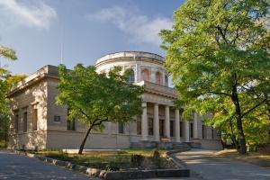 На Николаевщине просят включить в «Большую реставрацию» 200-летнюю астрономическую обсерваторию