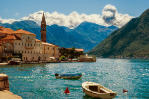 Montenegro lifts all restrictions for Ukrainian tourists