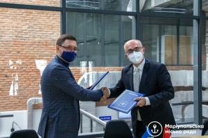В Мариуполе при содействии Турции построят многопрофильный медицинский центр
