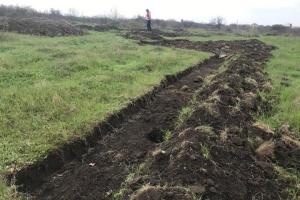 Розгром пам'ятки археології античної доби - мер Миколаєва вимагає ретельного розслідування