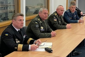 Ukraine, Britain to cooperate at level of armies' operations headquarters