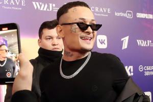 Російський репер Моргенштерн відмовився від запланованих в Україні концертів