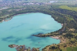 Соляні шахти Прикарпаття і Домбровський кар'єр стануть локаціями фестивалю «Ретро смак»
